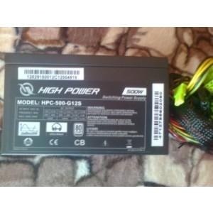 Sirtec - High Power Element PLUS 500W