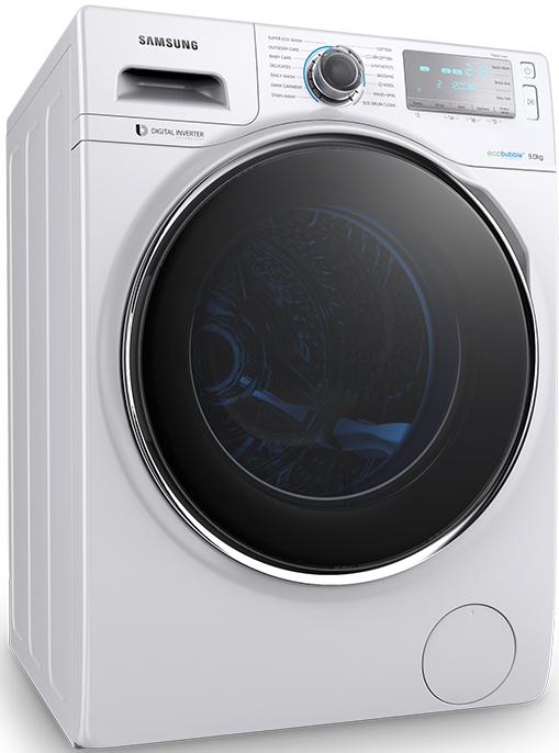 samsung crystal blue ww80h7410ew masina de spalat rufe electrofun. Black Bedroom Furniture Sets. Home Design Ideas
