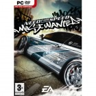 EA Games Need for Speed: Most Wanted pentru PC