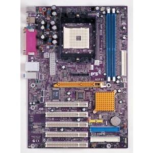Placa de baza ECS nForce3-A - PC Garage