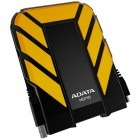 ADATA DashDrive Durable HD710 1TB 2.5 inch USB 3.0 yellow