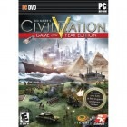 2K Games Civilization V: Game of The Year edition pentru PC