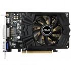ASUS GeForce GTX 750 OC 1GB DDR5 128-bit
