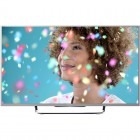 Televizor LED Sony Smart TV KDL-32W706B Seria W706 80cm argintiu Full HD