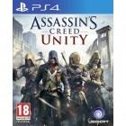 Ubisoft Assassin's Creed: Unity pentru PlayStation 4