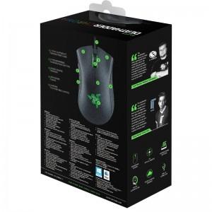 Mouse gaming Razer DeathAdder Chroma