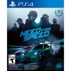 EA Games Need For Speed pentru PlayStation 4