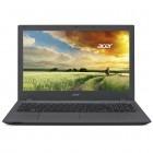 "Acer 15.6"" Aspire E5-573G-3690, HD, Procesor Intel® Core™ i3-4005U 1.7GHz Haswell, 4GB, 500GB, GeForce 920M 2GB, Linux, Charcoal Gray"