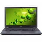 "Notebook / Laptop Acer 15.6"" Aspire E5-573G, HD, Procesor Intel® Core™ i3-4005U 1.7GHz Haswell, 4GB, 1TB, GeForce 940M 2GB, Linux, Black"