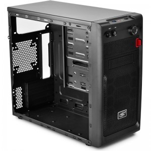 Sistem Gaming Warrior v2, Intel i5 4460, 8GB DDR3, 1TB HDD, GeForce GTX 750 Ti 2GB DDR5