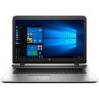 HP 17.3'' ProBook 470 G3, FHD, Procesor Intel® Core™ i5-6200U (3M Cache, up to 2.80 GHz), 8GB, 256GB SSD, Radeon R7 M340 2GB, Fingerprint Reader, Win 7 Pro + Win 10 Pro