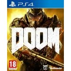 Bethesda DOOM D1 Edition pentru PlayStation 4