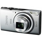 Aparat foto compact Canon IXUS 275HS argintiu
