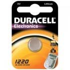 Duracell Lithium CR1220