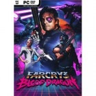 Ubisoft Far Cry 3 Blood Dragon pentru PC