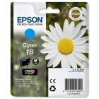 Epson Cartus 18 Cyan