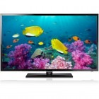 Televizor LED Samsung Smart TV UE40F5300 Seria F5300 102cm negru Full HD