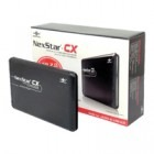 Vantec Extern HDD 2.5 inch NexStar CX NST-200SU-BK