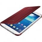 Samsung Husa protectie Book Cover EF-BT310B Garnet Red pentru SM-T310 Galaxy Tab 3, SM-T311 Galaxy Tab 3 si SM-T315 Galaxy Tab 3