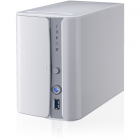 Network Attached Storage Thecus N2520