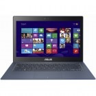 ASUS 13.3'' Zenbook UX302LG, FHD, Procesor Intel® Core™ i5-4200U 1.6GHz Haswell, 4GB, 500GB + 16GB mSSD, GeForce GT 730M 2GB, Win 8, Blue