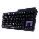Tastatura gaming Tesoro Tizona G2N Elite Mechanical