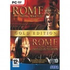 Sega Rome: Total War - Gold Edition pentru PC