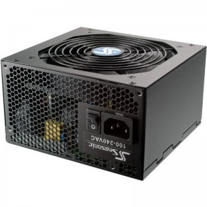 Seasonic S12II-520 Bronze 520W