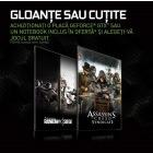 Bonus Assassin's Creed: Syndicate sau Rainbow Six: Siege - Electronic