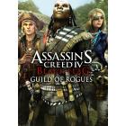 Ubisoft Assassin's Creed IV Black Flag - DLC 9 - Guild of Rogues
