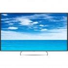 Televizor LED Panasonic Smart TV TX-55AS650E Seria AS650E 139cm negru Full HD 3D