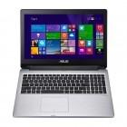 "ASUS 15.6"" Transformer Book Flip TP550LA, HD Touch, Procesor Intel® Core™ i3-4030U 1.9GHz Haswell, 4GB, 500GB, GMA HD 4400, Win 8.1 - desigilat"