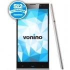 Smartphone Vonino Jax QS Dual Sim White