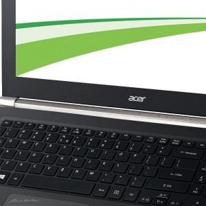 Notebook / Laptop Acer Gaming 17.3'' Aspire Nitro VN7-791G, FHD, Procesor Intel® Core™ i7-4720HQ (6M Cache, up to 3.60 GHz), 8GB, 1TB, GeForce GTX 960M 2GB, Linux, Black