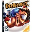 EA Sports FaceBreaker pentru PlayStation 3