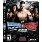 THQ WWE SmackDown vs. Raw 2010 pentru PlayStation 3