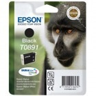 Epson Cartus T0891 Black