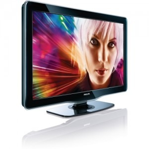 Philips 32PFL5605H/12 Seria PFL5605H 81cm negru Full HD