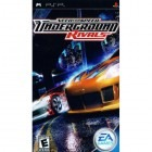 EA Games Need for Speed: Underground Rivals pentru PlayStation Portable