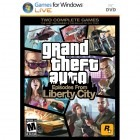 Rockstar Games Grand Theft Auto: Episodes from Liberty City pentru PC (GTA Episodes Liberty City)