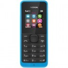 Nokia 105 Single SIM Cyan