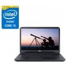 DELL 15.6'' Inspiron 15 3537, Procesor Intel® Core™ i5-4200U (3M Cache, up to 2.60 GHz), 4GB, 500GB, Radeon HD 8670M 1GB, Linux, Black