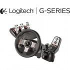 Volan Logitech G27