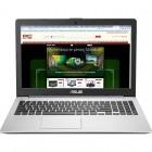 """ASUS 15.6"""" K551LN-XX349D, Procesor Intel® Core™ i7-4510U 2GHz Haswell, 4GB, 1TB, GeForce 840M 2GB, Silver"""