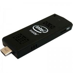 Intel Compute Stick STCK1A32WFC, Atom Z3735F 1.33GHz, 1x DDR3L 2GB, 32GB eMMC, HDMI, Windows 8.1