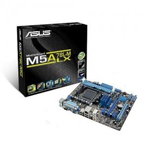 ASUS M5A78L-M LX