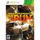 EA Games Need for Speed: The Run pentru Xbox 360