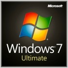 Microsoft Windows 7 Ultimate SP1, OEM DSP OEI, 32-bit, romana