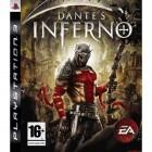 EA Games Dante's Inferno pentru PlayStation 3