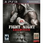 EA Sports Fight Night Champion pentru PlayStation 3